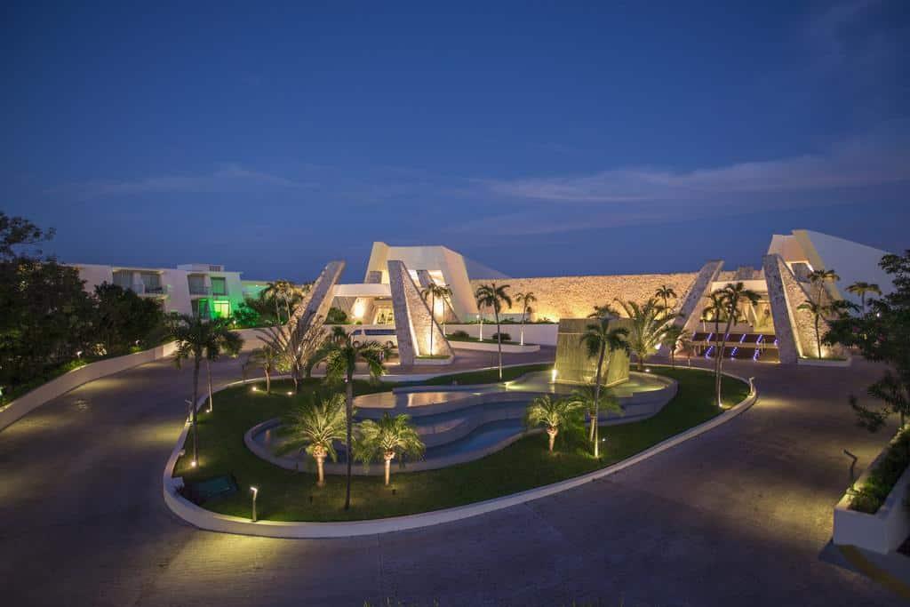 Grand Sirenis Riviera Maya Resort & Spa5