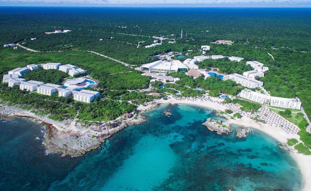 Grand Sirenis Riviera Maya Resort & Spa7