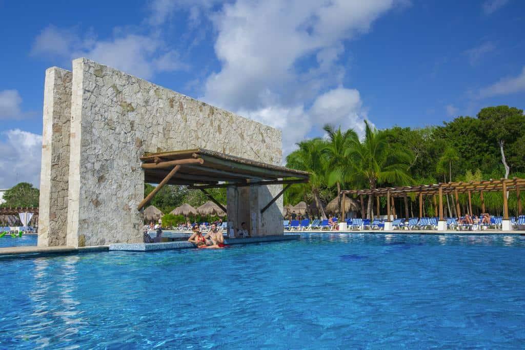 Grand Sirenis Riviera Maya Resort & Spa8