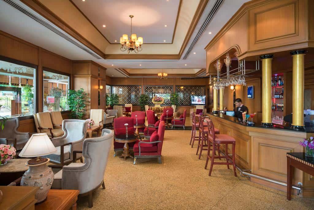 Prince Palace Hotel5