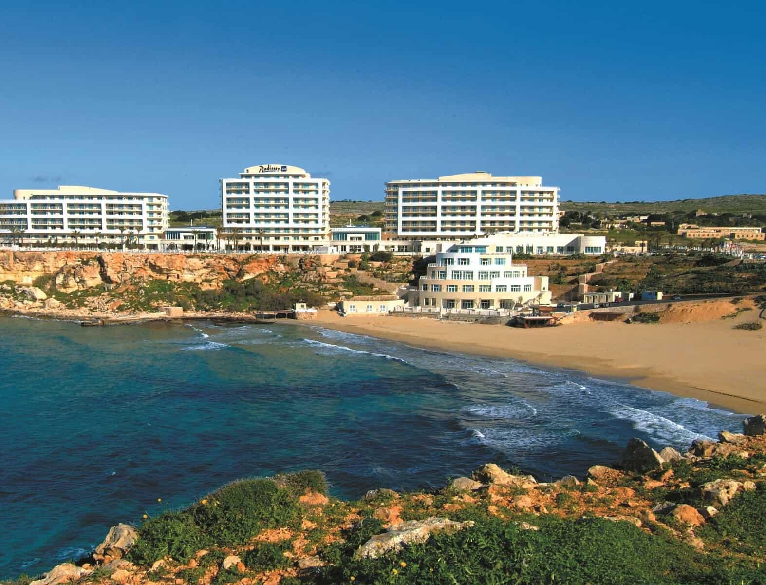 Radisson Blu Resort & Spa1