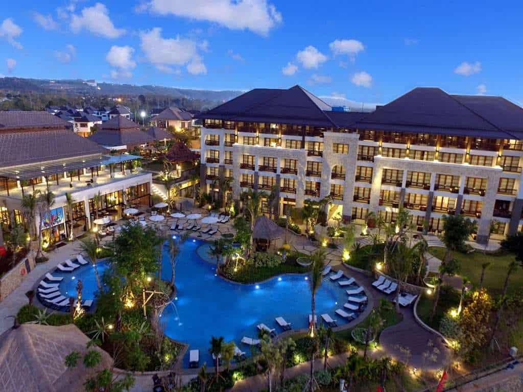 Royal Tulip Springhill Resort2