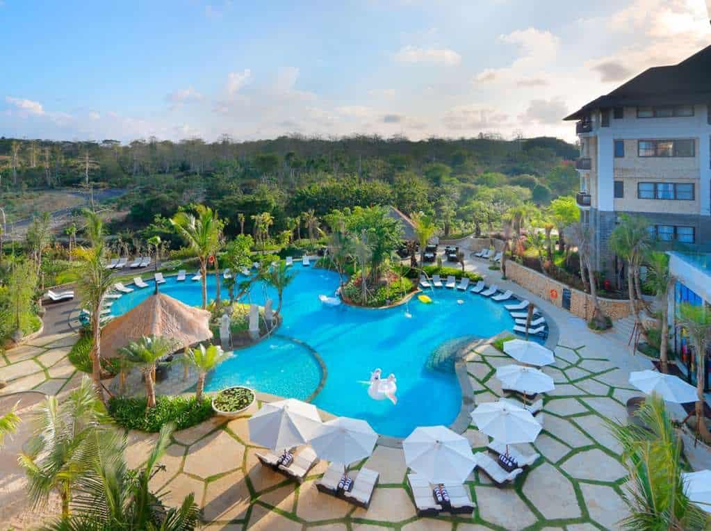 Royal Tulip Springhill Resort4