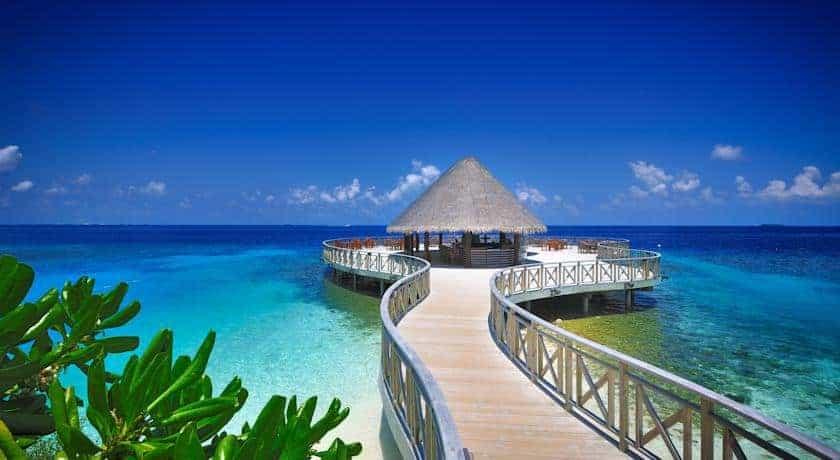 Bandos Island