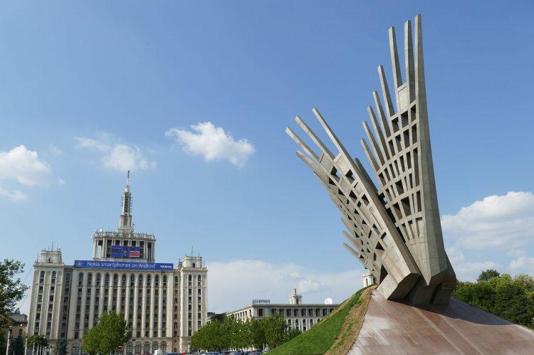 Bucharest Flight Deals