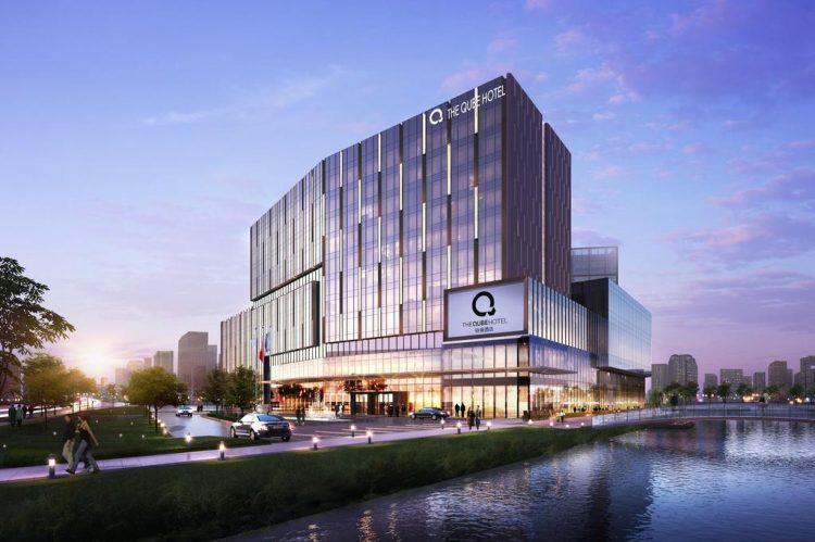 Hotel Deal Shanghai