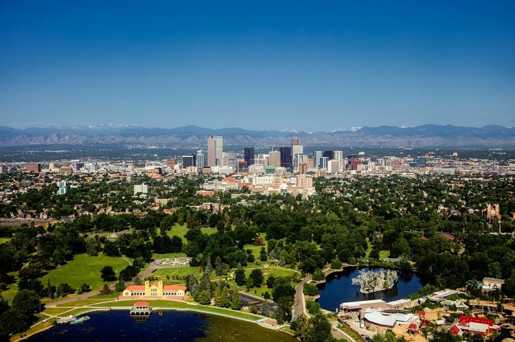 Denver Flight Deals