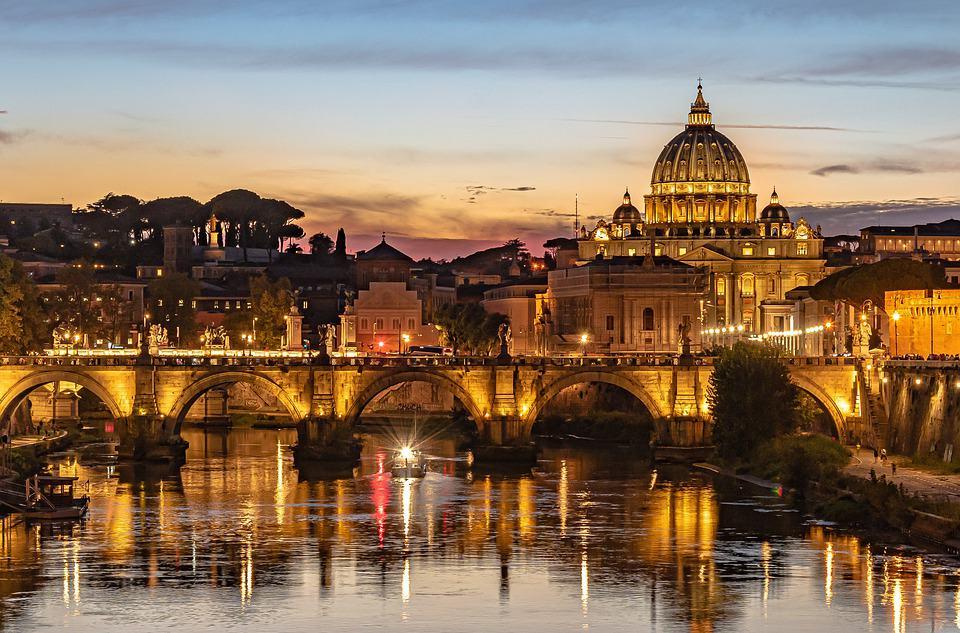 Rome Hotel Deals