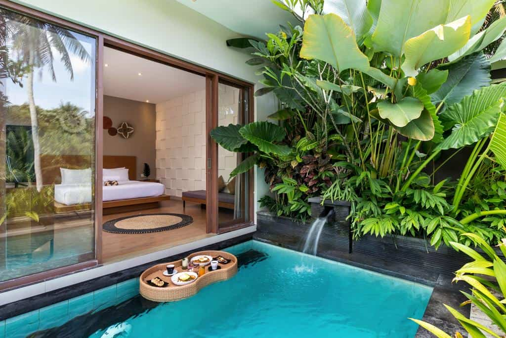 Annupuri Pool Villas Bali