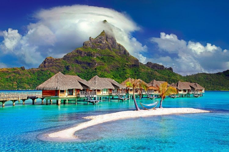 Bora Bora Flight Deal