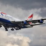 British Airways Flight Deal