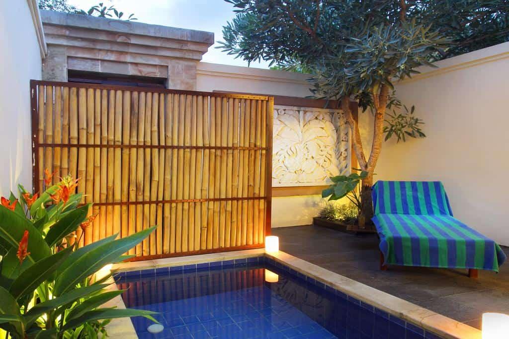 Bali Pool Villa for $60
