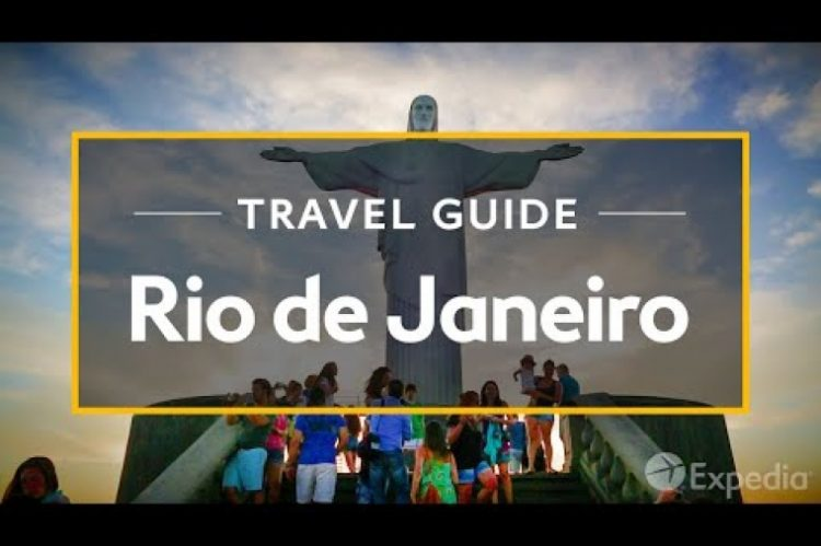 Rio de Janeiro Vacation Travel Guide | Expedia