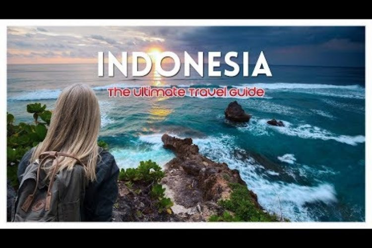 Indonesia The Ultimate Travel Guide Best Places to Visit | Explore The Emerald of the Equator