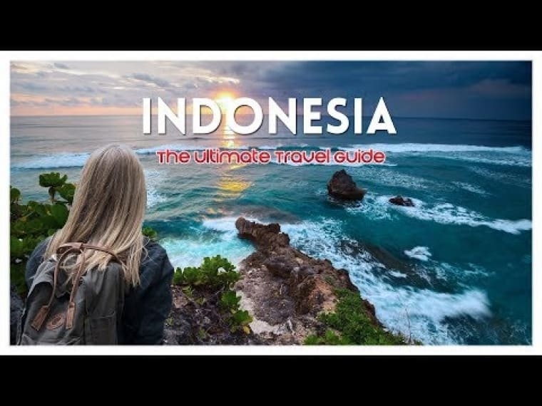 Indonesia The Ultimate Travel Guide Best Places to Visit   Explore The Emerald of the Equator