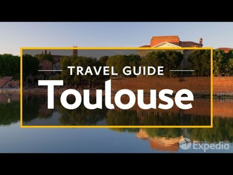 Toulouse Vacation Travel Guide | Expedia
