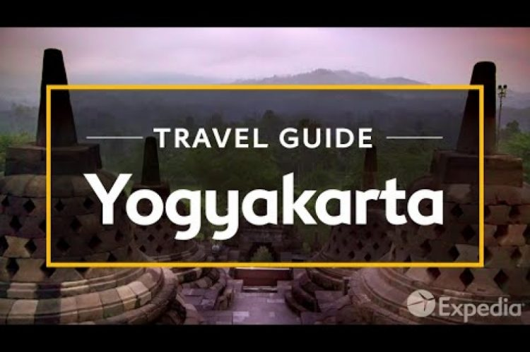 Yogyakarta Vacation Travel Guide | Expedia
