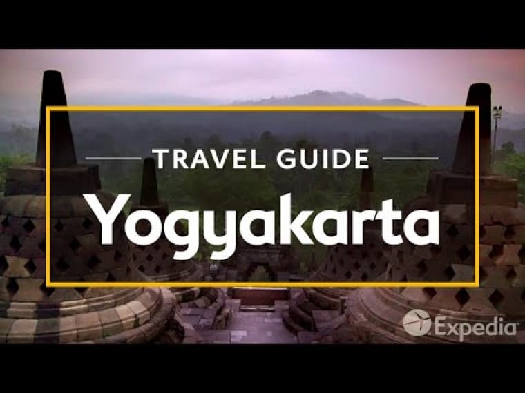 Yogyakarta Vacation Travel Guide | Expedia