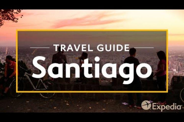 Santiago Vacation Travel Guide   Expedia